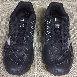 Mizuno Wave Shoes